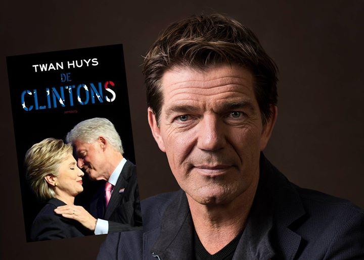 Twan Huys + De Clintons