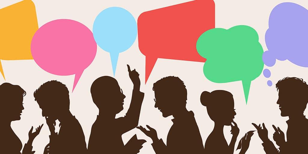 coloured-speech-bubbles